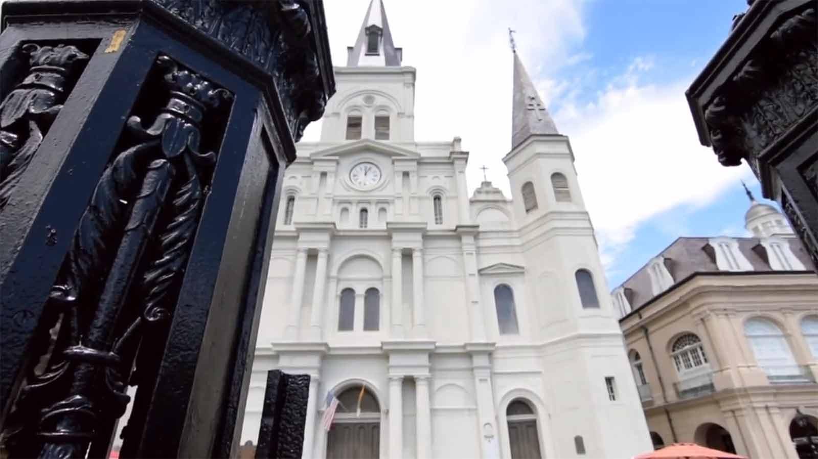 St  Louis Cathedral | New Orleans, LA