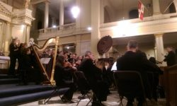 St. Louis Cathedral Choir Concert, December 20, 2015
