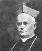Archbishop Blenk, S.M.