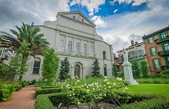 Friends Of The Cabildo, Inc. in New Orleans, LA | …