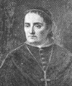 Bishop S.S. DuBourg